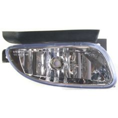 2000-2003 Mercury Sable Fog Lamp RH, Assembly
