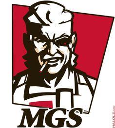 #MGS  Metal Gear Solid #Snake Solid Snake #art Солид Снейк арт Снейк
