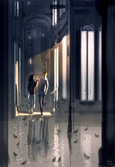 JUST friends. by PascalCampion on DeviantArt