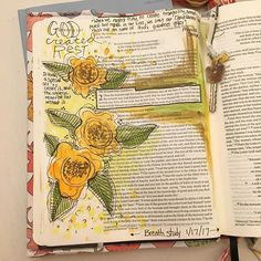"""When we neglect time to create 'Tranquility, Serenity, Peace, and Repose' in our lives, we limit our Christlikeness and miss out on some of God's greatest gifts."" Priscilla Shirer . . Letting that soak in.... #illustratedfaith #illustratedfaithdaily2017 #LadiesBibleStudy #Breathe"