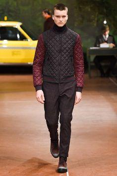 Antonio Marras Fall 2015 Menswear Collection - Vogue