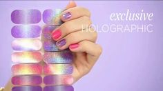 Get exclusive wraps in the mail every month! Get a Jamberry stylebox subscription! http://heathert82.jamberrynails.net/stylebox/Start.aspx