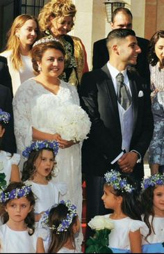 princess ayah and her father prince feisal royal and