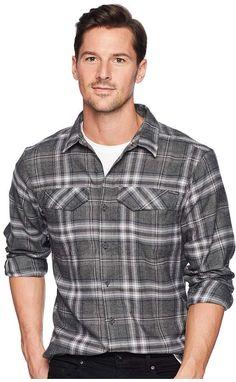 8365d9d4535 Columbia Silver Ridge Flannel Long Sleeve Shirt Checked Shirts