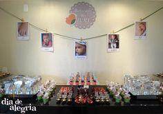 Catolic Baptism Decoration Party - http://www.ateliediadealegria.com.br/2013/03/batizado-do-iuri.html