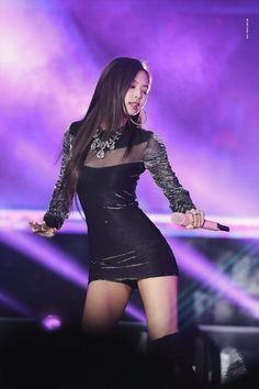 Kim Jennie, Stage Outfits, Hot Outfits, Rapper, Park Jimin Cute, Korean Beauty Girls, Asian Lingerie, Black Pink Kpop, Blackpink Fashion
