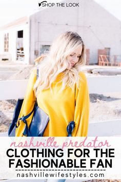 Visit here to see yellow Spring outfits on Nashville Wifestyles! If you are looking for cute spring outfits casual for moms over 30, then you landed on the right blog post! Get inspired this Spring to wear pastel outfits. You will love how easy it is to transition from Winter to Spring outfits. Learn about Spring outfits for women in their 30s street styles as well. Update your closet with these Spring looks for women cute outfits. #spring #outfits #yellowblouse