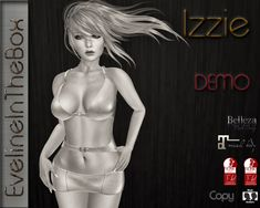 Izzie DEMO