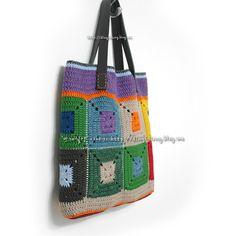 Crochet Clutch, Crochet Purses, Crochet Bags, Handmade Handbags, Handmade Bags, Crochet Lingerie, Granny Square Bag, Creative Bag, Knit Basket