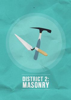 I would be from district 2. District 2 is the capitols favorite district so they get special treatment. They also are part of the careers during the games. Plus they supply weapons so tributes from district 2 would know the most on how to kill.