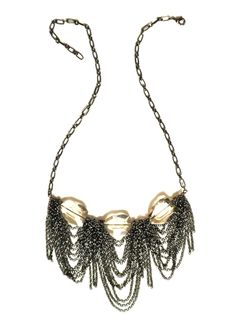 """""""Lola""""  Ellen Arthur Jewelry. This flew right out of our store so I had to reorder it."""