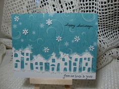 For Linda FS252 by YLM - Cards and Paper Crafts at Splitcoaststampers