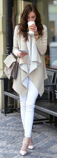 Nadire Atas on Insane Winter Outfits You Will Love 80 Cute Casual Winter Fashion Outfits For Teen Girl Winter Fashion Outfits, Fall Outfits, Autumn Fashion, Casual Outfits, Denim Outfits, Fashion Clothes, Outfit Winter, Dress Winter, Girl Clothing