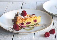 Heute habe ich einen sehr saftigen und cremigen Kuchen für euch, der zufällig auch...