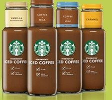 Starbucks Deal at Target This Week : Iced Coffee for 25 cents - http://couponsdowork.com/starbucks-deals/starbucks-deal-at-target-this-week-iced-coffee-for-25-cents/