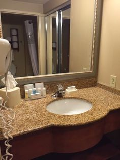 Bathroom,Hampton Inn & Suites New Haven - South - West Haven