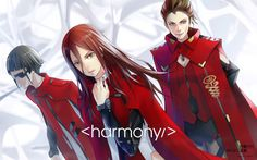 [ANIME] Project Itoh's Harmony film gets a new trailer - http://www.afachan.asia/2015/11/anime-project-itohs-harmony-film-gets-new-trailer/