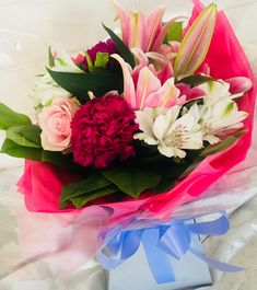 Local Frimley and Camberley Florist delivering Funeral Flowers, Funeral Tributes,Letter tributes,bespoke funeral flowers and wreaths,single ended Funeral Tributes, Luxury Flowers, Same Day Flower Delivery, Funeral Flowers, Tulips, Wreaths, Rose, Plants, Pink