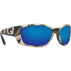 ff41f8b6b92 Costa - Fisch Mossy Oak Camo 580G Sunglasses - Polarized - Mossy Oak Shadow  Grass Blades