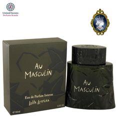 Now trending: Lolita Lempicka Au Masculin Intense 100ml/3.4oz Eau De Parfum EDP Spray for Men http://perfumebrands.net/products/lolita-lempicka-au-masculin-intense-100ml-3-4oz-eau-de-parfum-edp-spray-for-men?utm_campaign=crowdfire&utm_content=crowdfire&utm_medium=social&utm_source=pinterest