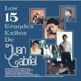 Free MP3 Songs and Albums - LATIN MUSIC - Album - $9.99 -  Los 15 Grandes Exitos De Juan Gabriel