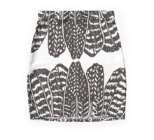 'Tribal Feathers Black' Mini Skirt by daisy-beatrice Iphone Wallet, Iphone Cases, Tribal Feather, Crazy Outfits, Chiffon Tops, Daisy, Shabby Chic, Mini Skirts, Throw Pillows