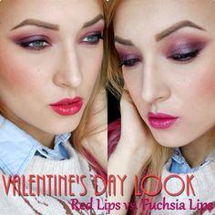 Look de Valentine's Day