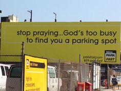 NYC wisdom