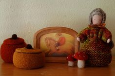 autumn home | by waldorf mama