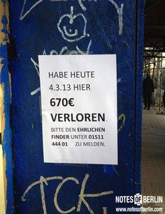 Münzstraße | #Mitte // Mehr #NOTES findet ihr auf www.notesofberlin.com