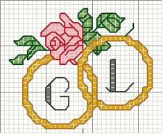Thrilling Designing Your Own Cross Stitch Embroidery Patterns Ideas. Exhilarating Designing Your Own Cross Stitch Embroidery Patterns Ideas. Cross Stitch Heart, Cross Stitch Cards, Cross Stitch Alphabet, Cross Stitch Flowers, Cross Stitching, Wedding Cross Stitch Patterns, Cross Patterns, Cross Stitch Designs, Learn Embroidery