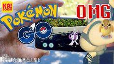 Vaya que #PokemonGO se ha vuelto una locura Checa el Link en la bio para conocer las 5 cosas más raras de Pokemon Go! #pokemon #pikachu #nintendo #pokeball #pokémon #charmander #charizard #ash #eevee #squirtle #gamer #gaming #videogames #bulbasaur #pokedex #cosplay #mexico #cdmx #usa #world #venezuela #argentina #newzeland #newyork #tagafriend