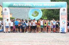 - Cerca de 300 atletas participaron en esta importante competencia. Jalpan de Serra, Qro., a 7 de noviembre del 2016....
