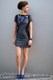 TISKET - Kleid -LHR-