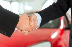 Dealing for a New Car | Stretcher.com - With a little preparation, you can hold your own against these expert dealers.