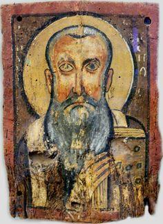 Авраамий, епископ Гермополиса; VI