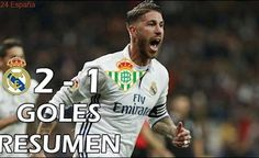 Real Madrid vs Betis 2-1 GOLES Y RESUMEN La Liga 2017