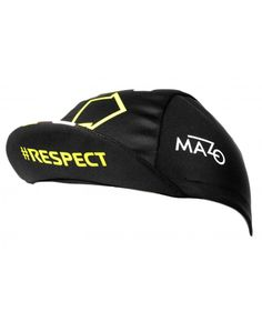 Gorra ciclista El Mazo Respect f96acaf71ee
