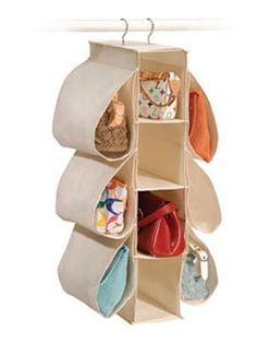 Closet Organization Tips at WomansDay.com - Closet Organizing Ideas - Woman's Day