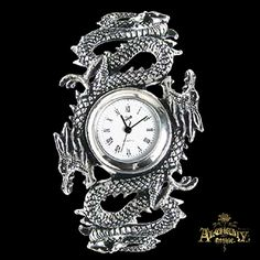 Montre 'Imperial Dragon'
