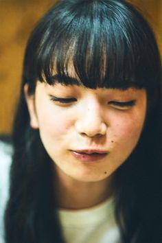 YAKINIKU GIRL!! - 小松菜奈と焼肉を食べに行く。 | CULTURE | GIRL HOUYHNHNM