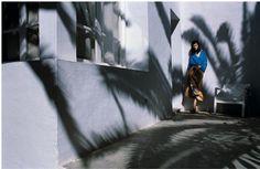 Art + Commerce - Artists - Photographers - Vincent van de Wijngaard - Le Monde D'Hèrmes Magazine - Dans La Splendeur De L'Ombre