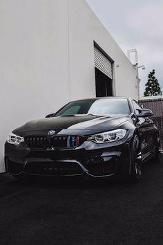 Black Sapphire M4
