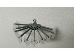 Half hanger by reymopa - Thingiverse