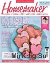 Homemaker Issue 29 2015