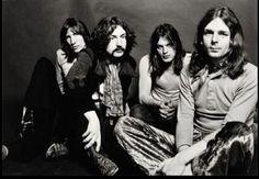 Pink Floyd — To Rick :')