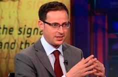 HuffPo Staffer Apologizes to Nate Silver for Accusing Him of Overblowing Trump's Chances