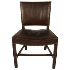 Rare Kaare Klint Red Chair chair, Edition Rud. Rasmussen Cabinetmakers, 1927. | 1stdibs.com