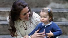kate and charlotte-mother, daugther