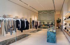 Celine Boutique | Amalfi Stone and Masonry